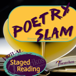 Poets! Submit your work!
